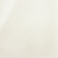 "Hammered Crepe Back Satin, 45"" Natural White - (000) Natural White"