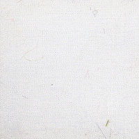 "Shantung, 19MM 44"" - (000) Natural White"