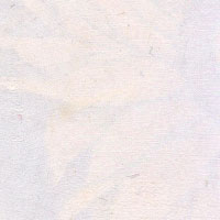 "Chiffon, 6mm, 45"" - (000) Natural White"