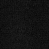 "Woven Squares Washed Noil, 54"" - (154) Black"