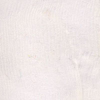 "Crinkle Georgette, 5MM, 54"" - (000) Natural White"
